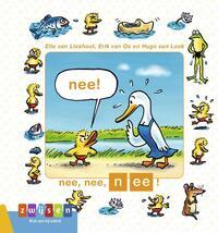 Nee!-Erik van Os, Ted van Lieshout