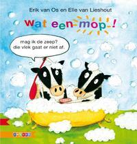 Wat een mop!-Elle van Lieshout, Erik van Os