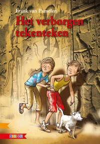 Het verborgen tekenteken-Frank van Pamelen-eBook