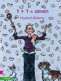 1+1=Zeven-Elisabeth Mollema-eBook