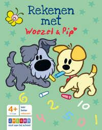 Rekenen met Woezel & Pip-