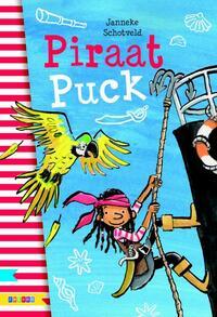 Supermeiden / Piraat Puck-Janneke Schotveld