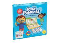 Rompompom - Woordenmaker-