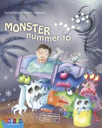 Monster-Manon Sikkel