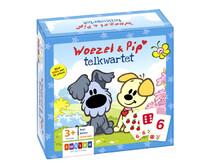 Woezel & Pip - telkwartet-