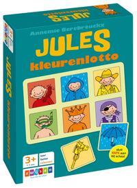 Jules Kleurenlotto-Annemie Berebrouckx
