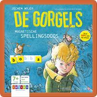 De Gorgels - Magnetische spellingsdoos-Jochem Myjer