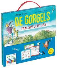 De Gorgels taalspelletjes-Jochem Myjer