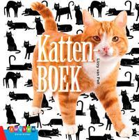 Kattenboek-Lizzy van Pelt
