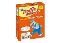 Dolfje Weerwolfje Kaartspel Spelling oefenen-Paul van Loon