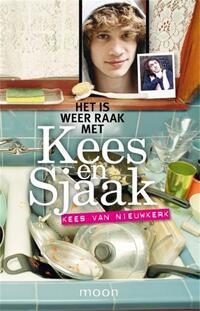 Altijd raak met Kees en Sjaak-K. van Nieuwkerk, Kees van Nieuwkerk-eBook