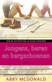 Jongens, beren en stevige bergschoenen-Abby Macdonald-eBook