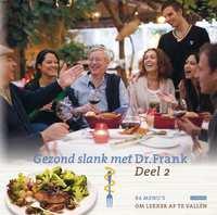 Gezond slank met dr. Frank - deel 2-Frank van Berkum