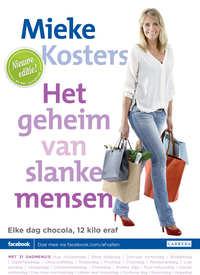 Mieke Kosters