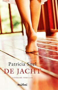 De jacht-Patricia Snel-eBook