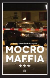 Mocro maffia-Marijn Schrijver, Wouter Laumans-eBook