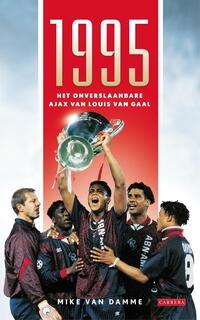 1995-Mike van Damme-eBook