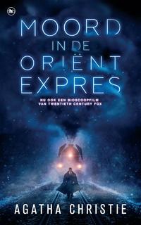 Moord in de Oriënt-Express-Agatha Christie-eBook