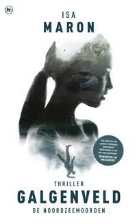 Galgenveld (De Noorzeemoorden, deel 1)-Isa Maron-eBook