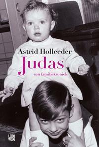 Judas - een familiekroniek-Astrid Holleeder-eBook