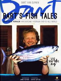 Bart's Fish Tales-Bart van Olphen