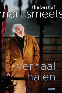 Verhaal halen-Jacob Bergsma, Mart Smeets-eBook