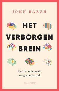 Het verborgen brein-John Bargh-eBook