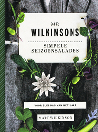 Mr. Wilkinsons simpele seizoenssalades<br />Matt Wilkinson