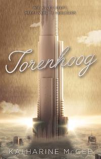 Torenhoog-Katharine McGee-eBook