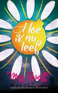 Hoe ik nu leef-Meg Rosoff-eBook