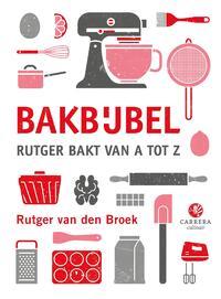Bakbijbel-Rutger van den Broek-eBook