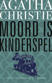 Moord is kinderspel-Agatha Christie-eBook