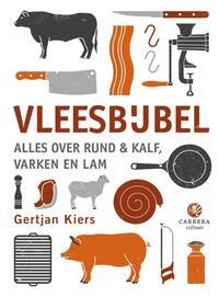 Vleesbijbel-Gertjan Kiers