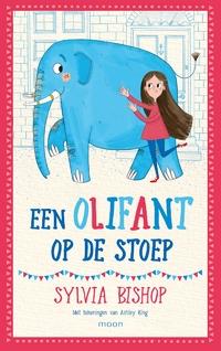 Een olifant op de stoep-Sylvia Bishop-eBook