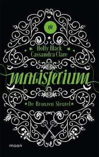 De bronzen sleutel-Holly Black-eBook