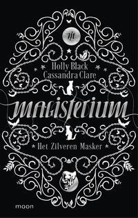 Het zilveren masker-Cassandra Clare, Holly Black-eBook