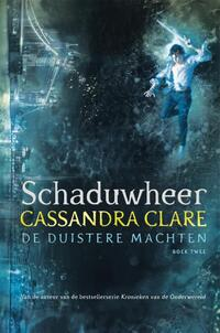 Schaduwheer-Cassandra Clare