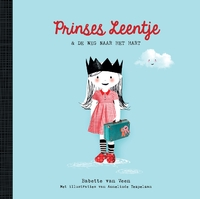 Prinses Leentje-Babette van Veen-eBook