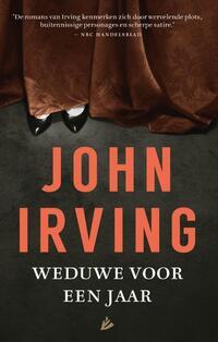 Weduwe voor een jaar-John Irving