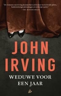 Weduwe voor een jaar-John Irving-eBook