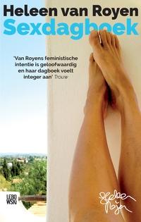 Sexdagboek-Heleen van Royen-eBook