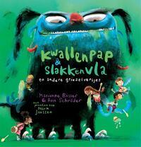 Kwallenpap & slakkenvla-Marianne Busser, Ron Schröder