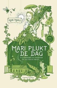 Mari plukt de dag-Mari Maris-eBook