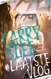 #LaatsteVlog-Carry Slee-eBook