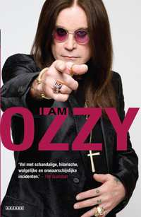 I am Ozzy-Chris Ayres, Ozzy Osbourne