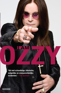 I am Ozzy-Chris Ayres, Ozzy Osbourne-eBook