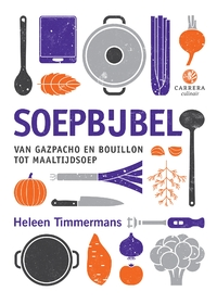 Soepbijbel-Heleen Timmermans-eBook