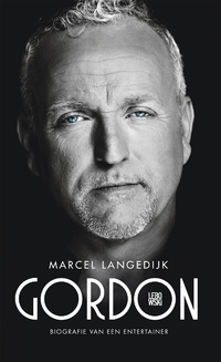 Gordon-Marcel Langedijk-eBook