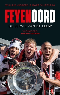 Feyenoord-Bart Vlietstra, Willem Vissers-eBook