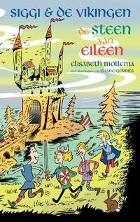Siggi & de Vikingen - De steen van Eileen-Elisabeth Mollema-eBook